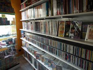 Comics Corner - Fumetteria (3)