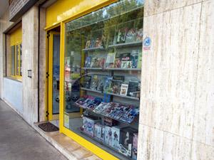 Comics Corner - Fumetteria (22)