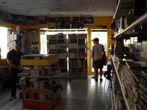 Comics Corner - Fumetteria (27)