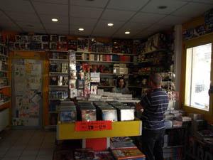 Comics Corner - Fumetteria (28)