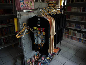 Comics Corner - Fumetteria (32)